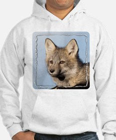Cross Fox Kit Hoodie