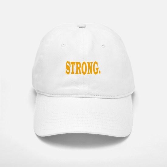 MN STRONG Baseball Baseball Cap