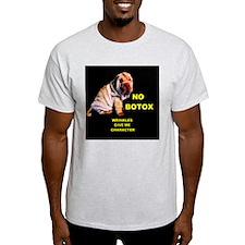 Shar Pei Puppy- T-Shirt