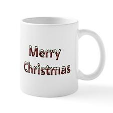 Timneh African Grey Christmas Mug