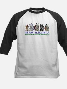 Team R.H.I.N.O. Kids Baseball Jersey