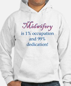 Midwifery/Occupation Hoodie