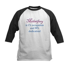 Midwifery/Occupation Tee
