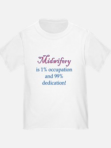 Midwifery/Occupation T