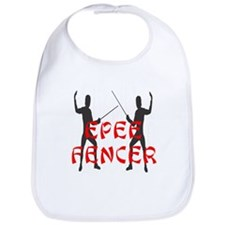 Epee Fencer Bib