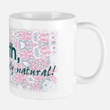 Homebirth, it's only natural Mug