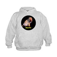 Shar Pei Puppy- Hoodie