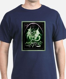 Dragon Art 3 T-Shirt