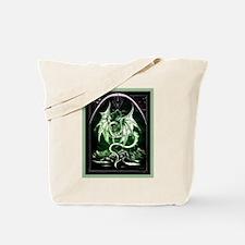 Dragon Art 3 Tote Bag