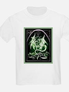 Dragon Art 3 T-Shirt