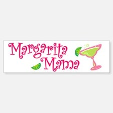 Margarita Mama - Bumper Bumper Bumper Sticker