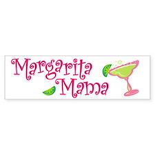 Margarita Mama - Bumper Bumper Sticker
