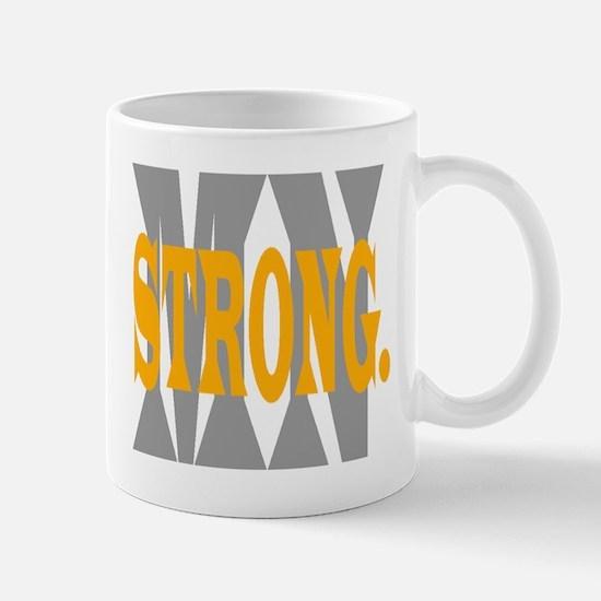 MN STRONG Mug