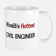 World's Hottest Civil Engineer Mug