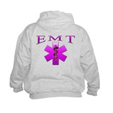 EMT(pink) Sweatshirt