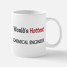 World's Hottest Chemical Engineer Mug