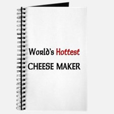 World's Hottest Cheese Maker Journal