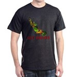 Surreal B-52 Bomber Dark T-Shirt