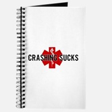 Crashing Sucks Journal
