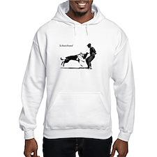 SCHUTZHUND,German Shepherd Hoodie