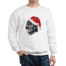 Christmas Stabyhoun Sweatshirt