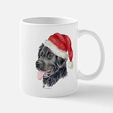 Christmas Stabyhoun Mug