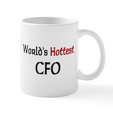 World's Hottest Cfo Mug