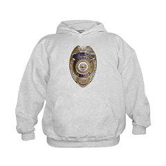 Riverside Police Hoodie