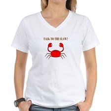 TALK TO THE CLAW Shirt