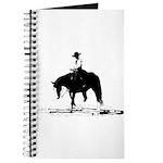 trail horse Journal
