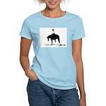 trail horse Women's Light T-Shirt
