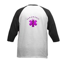 Paramedic(pink) Tee