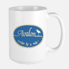 Avalon ... Cooler by a mile Mug