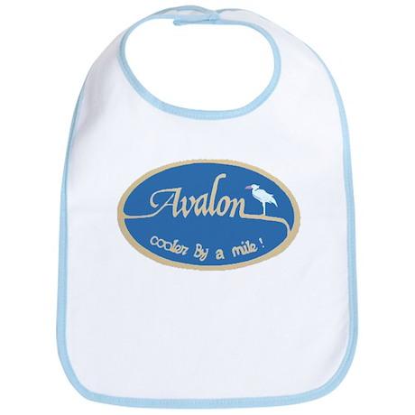 Avalon ... Cooler by a mile Bib
