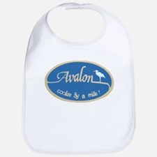 Avalon ... Cooler by a mile Bib