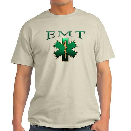 EMT(Emerald) Light T-Shirt