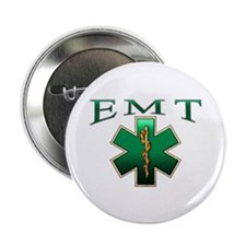 "EMT(Emerald) 2.25"" Button"
