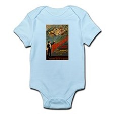 Thurston Whippet Infant Bodysuit