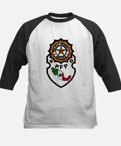 Mexican Federal Police Tee