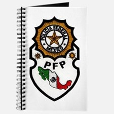 Mexican Federal Police Journal