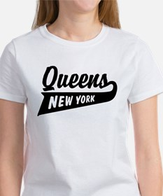 Queens New York Tee