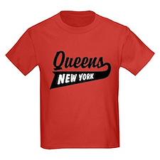 Queens New York T