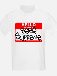 Beef Supreme T-Shirt