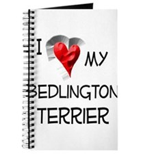 Bedlington Terrier Journal