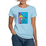 1 cute chick Women's Light T-Shirt