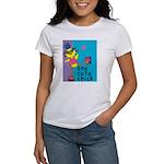 1 cute chick Women's T-Shirt