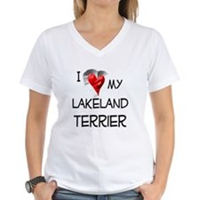 Lakeland Terrier Shirt