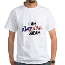 I Am The American Dream Shirt