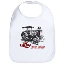 The OilPull Bib
