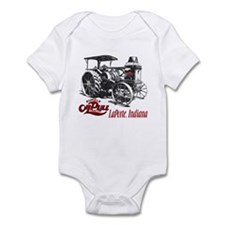The OilPull Infant Bodysuit